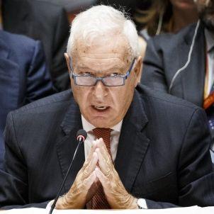 Margallo ONU EFE