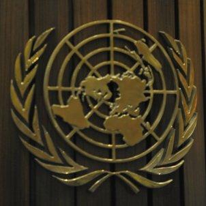 ONU Logo (Jesse B. Awalt)