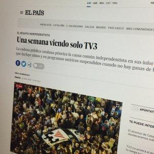 El País tv3