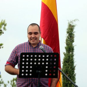 Juan de Haro democracia nacional - acn