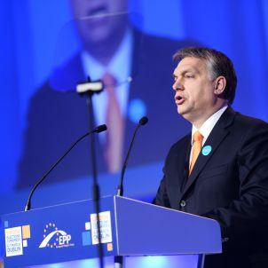 Viktor Orbán Hongria