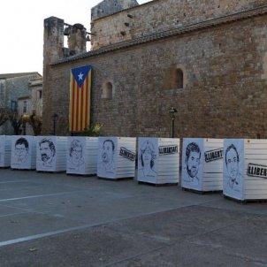 cubs presos polítics Twitter Dolors Bassa