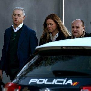 RICARDO COSTA GURTEL JUDICI EFE