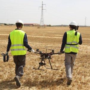 Drones en AT (1)