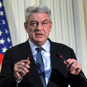 Mihai Tudose president Rumani Efe