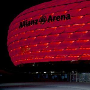Allianz Arena Bayern Munic