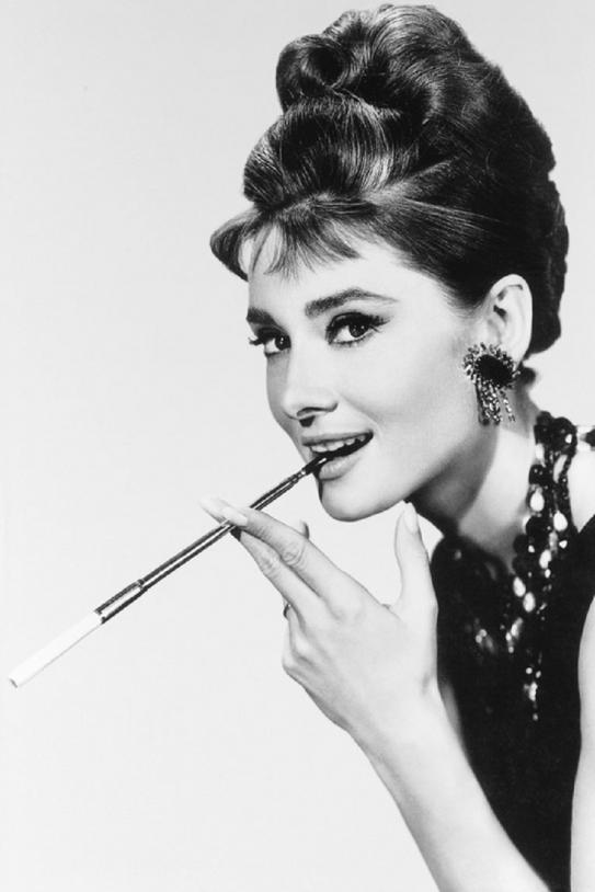 c773c11858df 10 lecciones de estilo que nos enseñó Audrey Hepburn