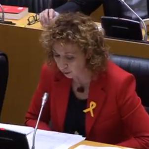 Esther Capella Congrés