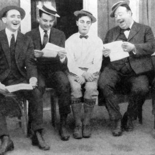 Writers 1923 (Photoplay)