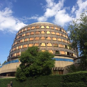 TC Tribunal Constitucional 2 Estefania Molina