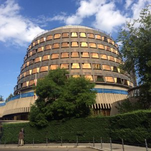 TC Tribunal Constitucional Estefania Molina