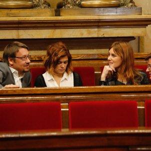 comuns sessio constitutiva parlament - Sergi Alcàzar