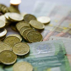 euros monedes EP