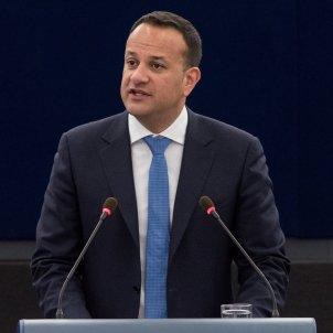 leo varadkar primer ministre irlandes efe
