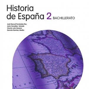 historia espanya santillana