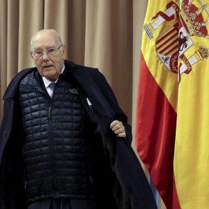 José Manuel Romay Beccaría - efe