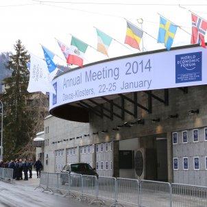 World Economic Forum vikimedia