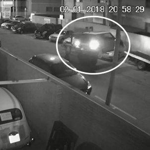 espectacular robatori cotxe prat llobregat - acn