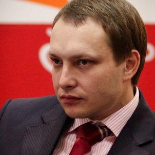 Leonid Bershidsky viquipedia
