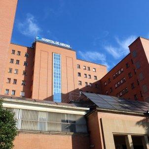 hospital trueta girona   acn