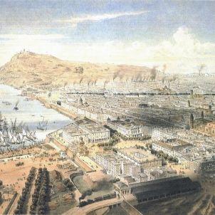 Barcelona 1848