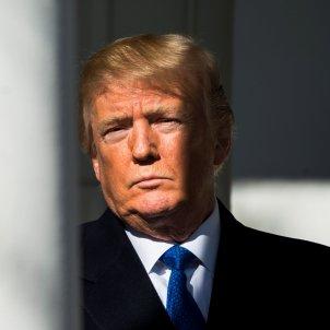Trump efe