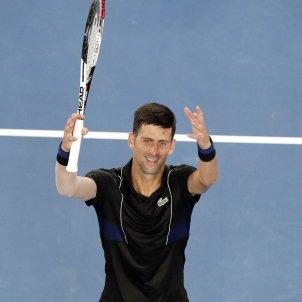 Djokovic Open Australia Efe