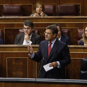 ministre Catalá Europa Press