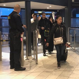 aeroport copenhaguen   Marta Lasalas