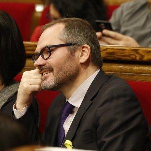 Josep Costa Vicepresident de la mesa Parlament - Sergi Alcàzar