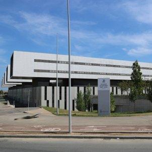 Hospital SantJoan Reus ACN