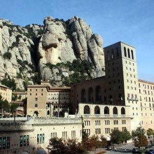 Monestir Montserrat - ACN