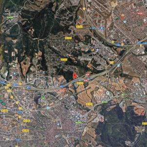 B30 bellaterra google maps