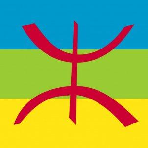 bandera amazic wikipedia
