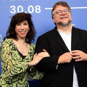 Guillermo del Toro - EFE
