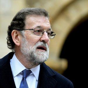 Mariano Rajoy - EFE