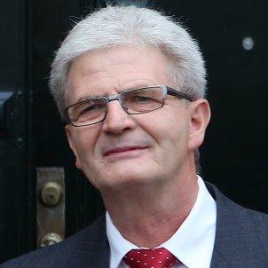 Holger K Nielsen wikipedia