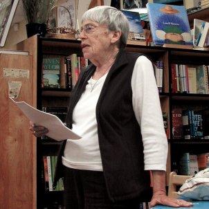 Ursula K Le Guin gorthian wikimedia