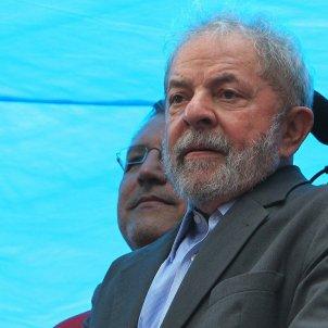 judici Lula brasil Efe