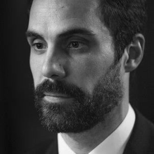 Roger Torrent President Parlament BN - Sergi Alcàzar