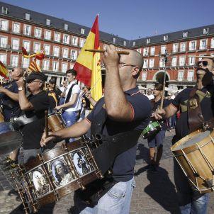 Legió Carmena Madrid