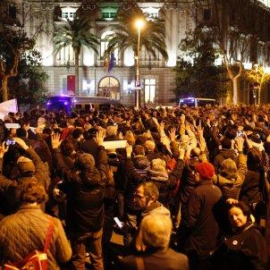 concentracio delegacio govern espanyol barcelona presos - sergi alcazar
