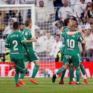 Madrid Leganés Copa   EFE