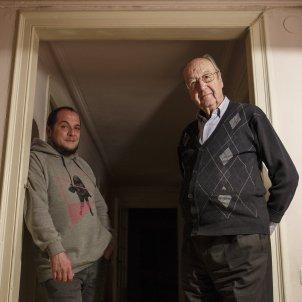 August Gil Matamala i David Fernandez - Sergi Alcàzar