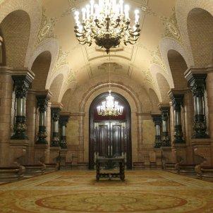 Parlament de Catalunya Passos Perduts - Sergi Alcàzar