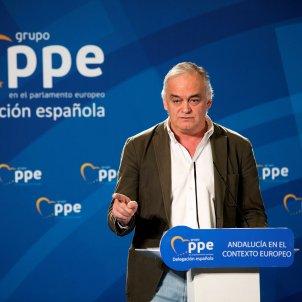 Gonzalez pons pp europeu efe