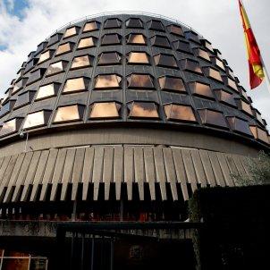 Tribunal Constitucional Ollero