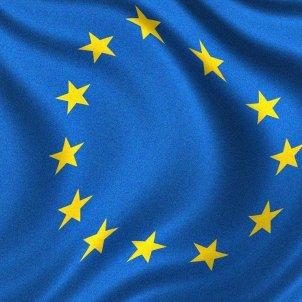Bandera Unió Europea Flickr