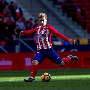 Antoine Griezmann Atletic de Madrid Las Palmas   EFE