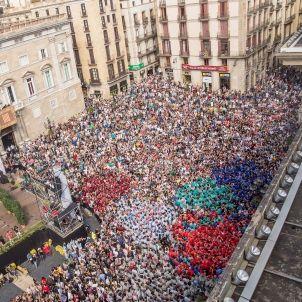 Mercè Barcelona / Ajuntament Barcelona